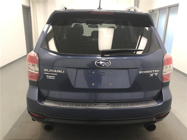 2014 Subaru Forester 2.0XT Limited Package (Stk: 208679) in Lethbridge - Image 4 of 27