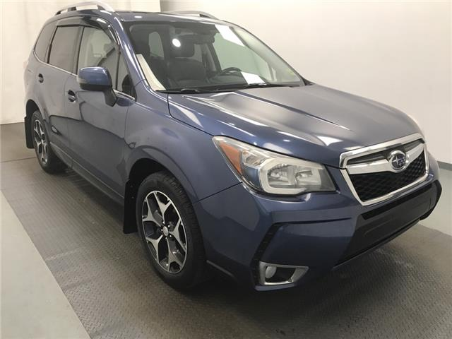 2014 Subaru Forester 2.0XT Limited Package (Stk: 208679) in Lethbridge - Image 7 of 27