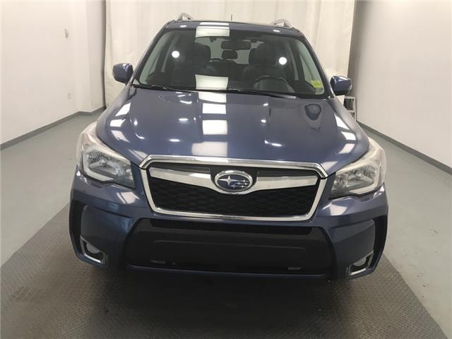 2014 Subaru Forester 2.0XT Limited Package (Stk: 208679) in Lethbridge - Image 8 of 27