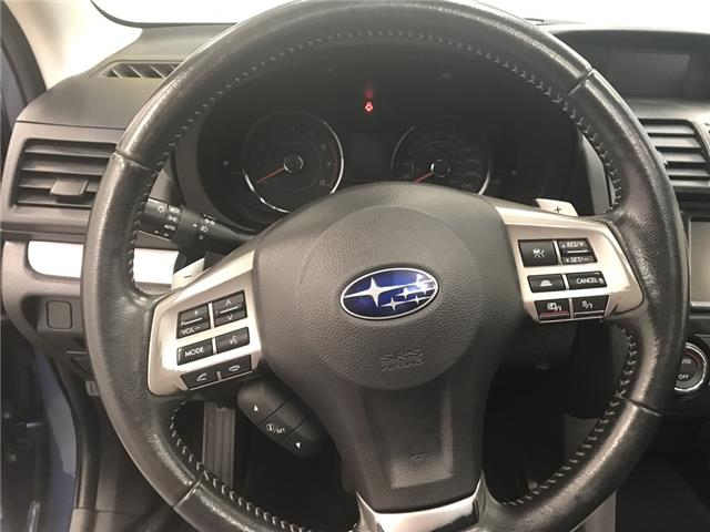 2014 Subaru Forester 2.0XT Limited Package (Stk: 208679) in Lethbridge - Image 15 of 27
