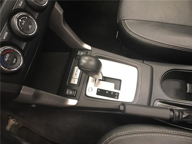 2014 Subaru Forester 2.0XT Limited Package (Stk: 208679) in Lethbridge - Image 19 of 27
