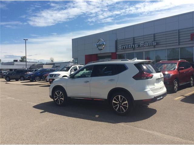 2020 Nissan Rogue SL (Stk: 20-008) in Smiths Falls - Image 3 of 13