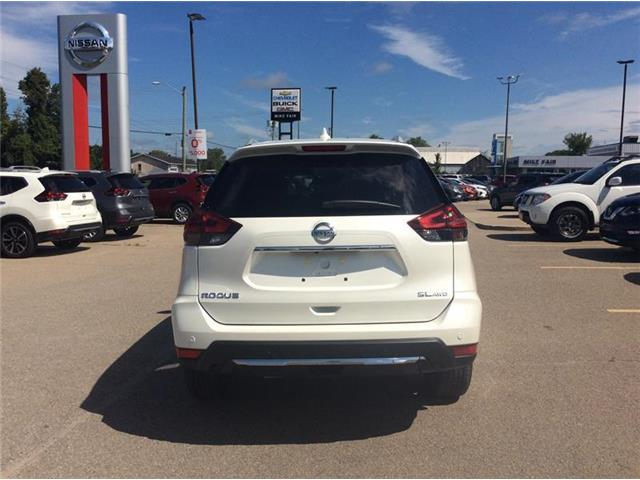 2020 Nissan Rogue SL (Stk: 20-008) in Smiths Falls - Image 4 of 13