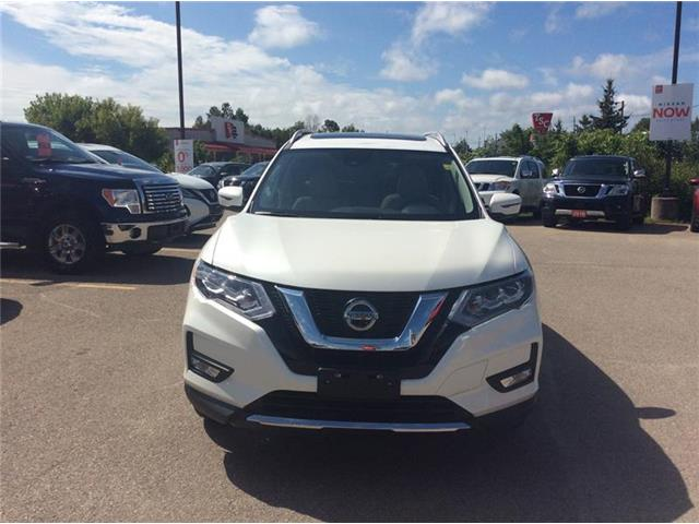 2020 Nissan Rogue SL (Stk: 20-008) in Smiths Falls - Image 5 of 13