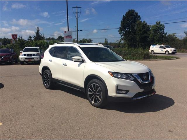 2020 Nissan Rogue SL (Stk: 20-008) in Smiths Falls - Image 7 of 13