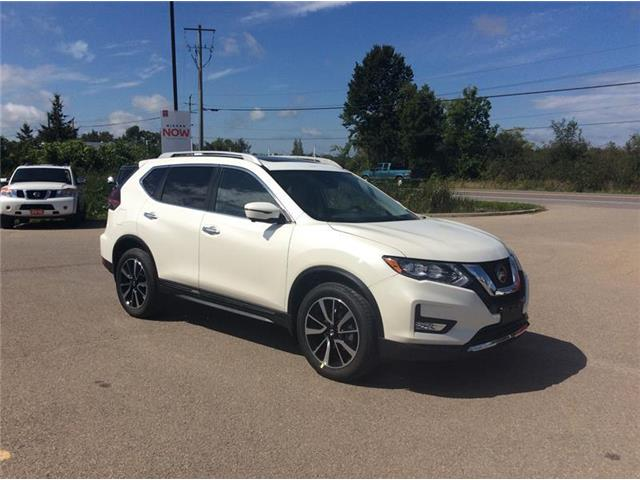 2020 Nissan Rogue SL (Stk: 20-008) in Smiths Falls - Image 8 of 13