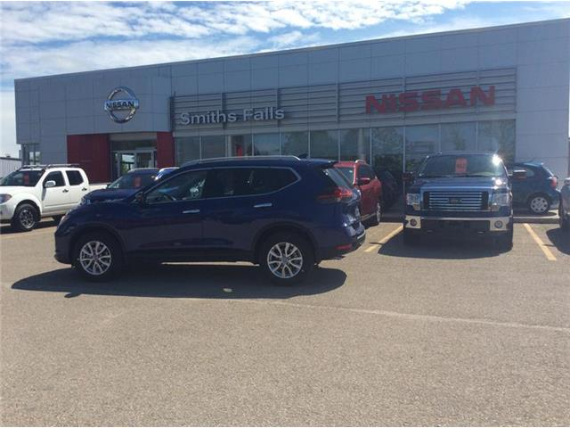 2020 Nissan Rogue SV (Stk: 20-009) in Smiths Falls - Image 1 of 13