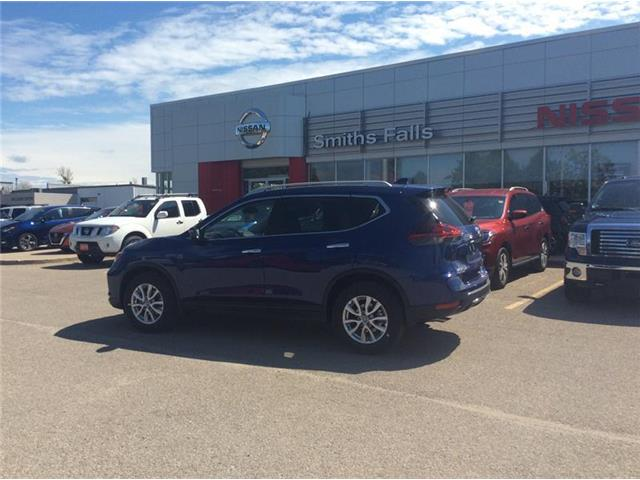2020 Nissan Rogue SV (Stk: 20-009) in Smiths Falls - Image 2 of 13