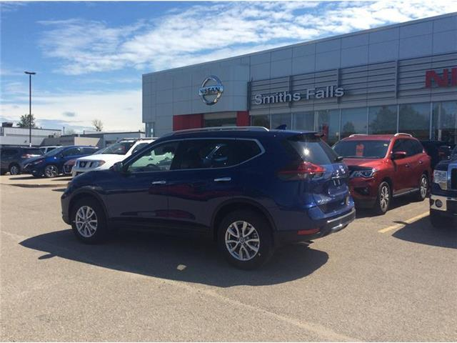 2020 Nissan Rogue SV (Stk: 20-009) in Smiths Falls - Image 3 of 13