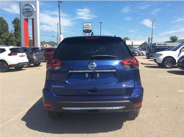 2020 Nissan Rogue SV (Stk: 20-009) in Smiths Falls - Image 4 of 13