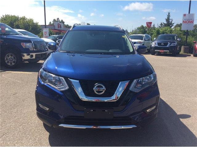 2020 Nissan Rogue SV (Stk: 20-009) in Smiths Falls - Image 5 of 13