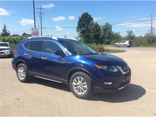 2020 Nissan Rogue SV (Stk: 20-009) in Smiths Falls - Image 13 of 13
