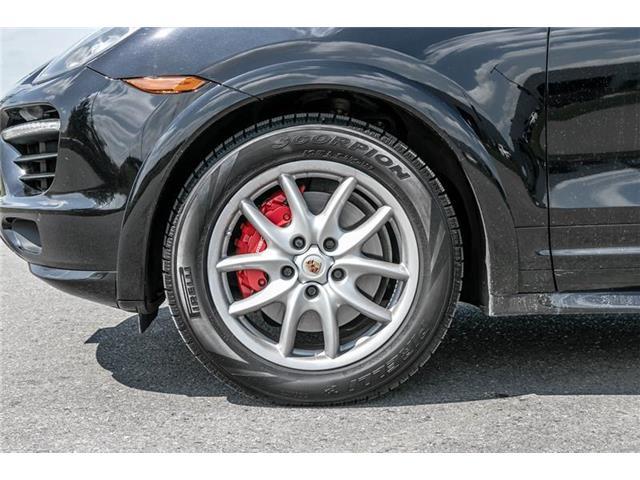 2013 Porsche Cayenne GTS (Stk: MA1751) in London - Image 4 of 19