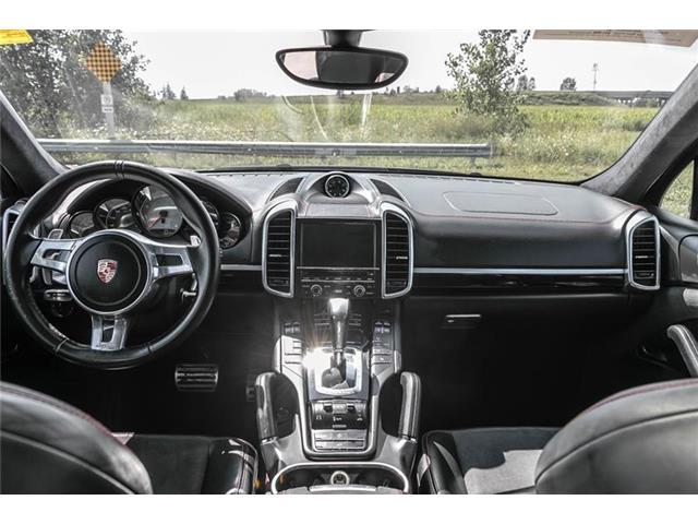 2013 Porsche Cayenne GTS (Stk: MA1751) in London - Image 12 of 19