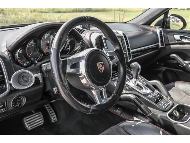 2013 Porsche Cayenne GTS (Stk: MA1751) in London - Image 14 of 19