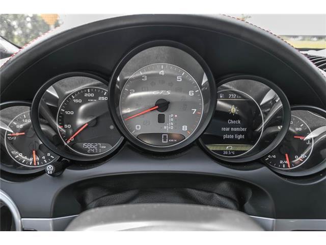 2013 Porsche Cayenne GTS (Stk: MA1751) in London - Image 15 of 19