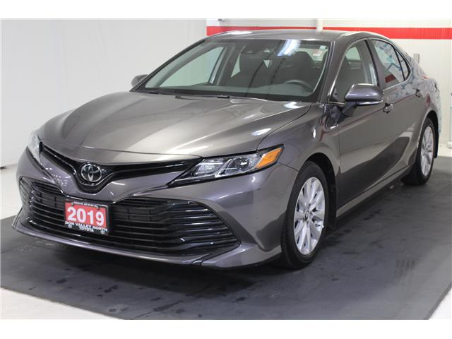 2019 Toyota Camry LE (Stk: 299119S) in Markham - Image 4 of 25