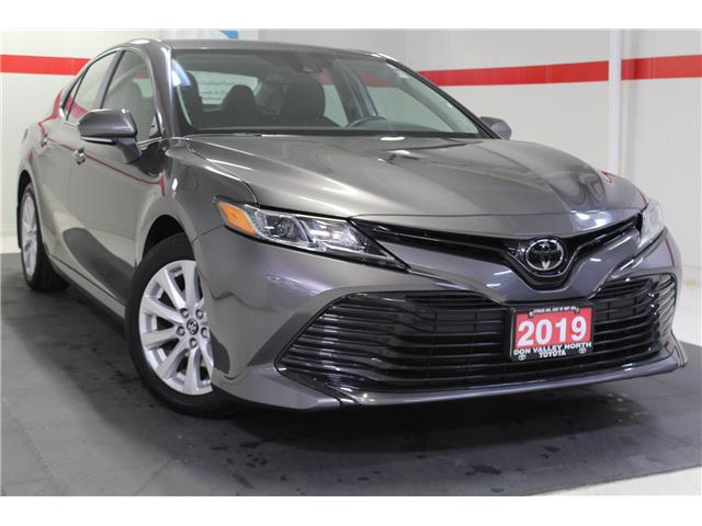 2019 Toyota Camry LE (Stk: 299119S) in Markham - Image 1 of 25