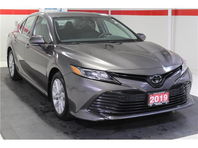 2019 Toyota Camry LE (Stk: 299117S) in Markham - Image 2 of 25