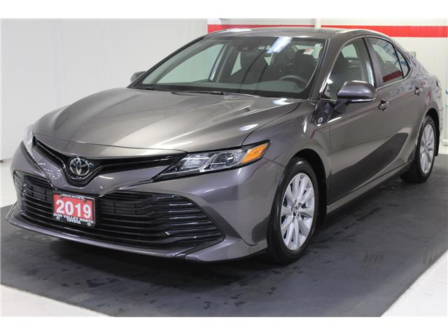 2019 Toyota Camry LE (Stk: 299117S) in Markham - Image 4 of 25