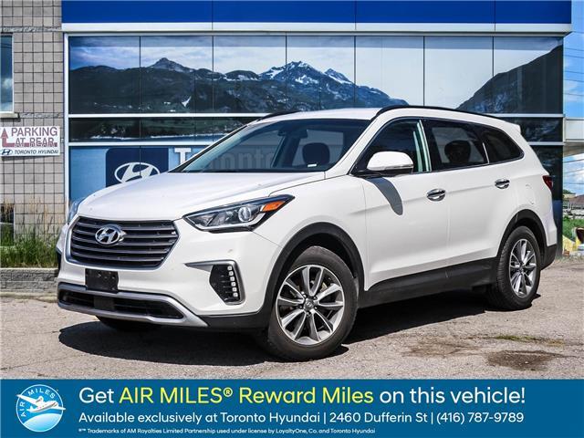 2019 Hyundai Santa Fe XL Preferred (Stk: U06636) in Toronto - Image 1 of 27