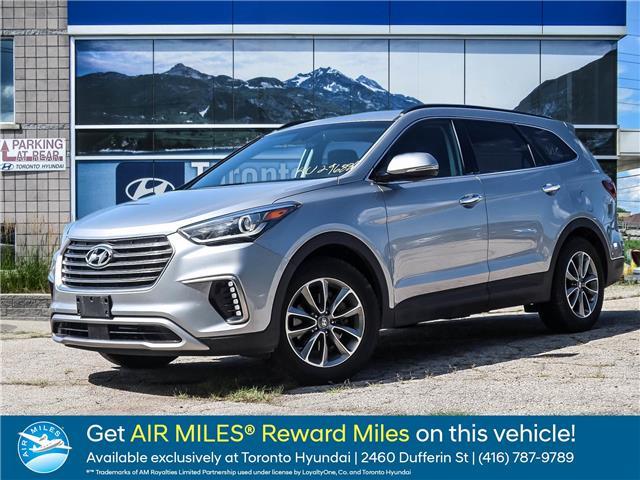 2019 Hyundai Santa Fe XL Preferred (Stk: U06640) in Toronto - Image 1 of 26
