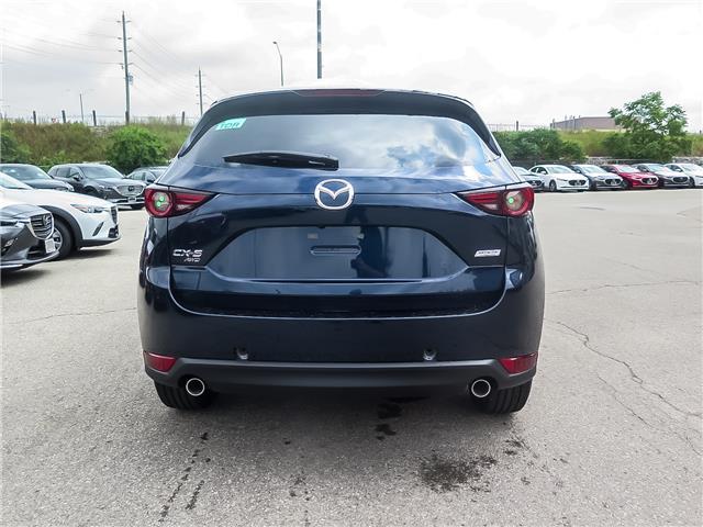 2019 Mazda CX-5 GT (Stk: M6718) in Waterloo - Image 6 of 17