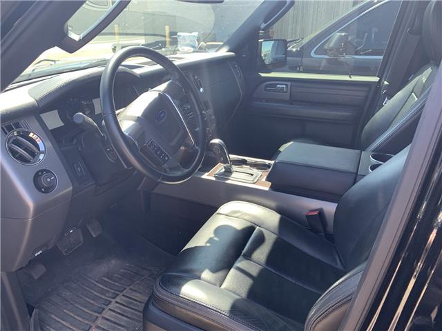 2016 Ford Expedition Max Platinum (Stk: GEF07761) in Sarnia - Image 2 of 4