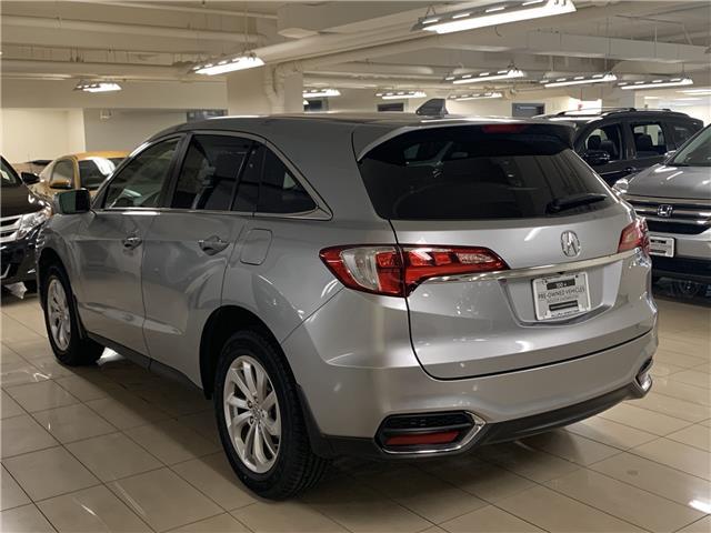 2017 Acura RDX Tech (Stk: AP3356) in Toronto - Image 3 of 31