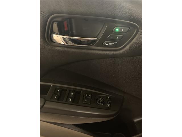 2017 Acura RDX Tech (Stk: AP3356) in Toronto - Image 9 of 31
