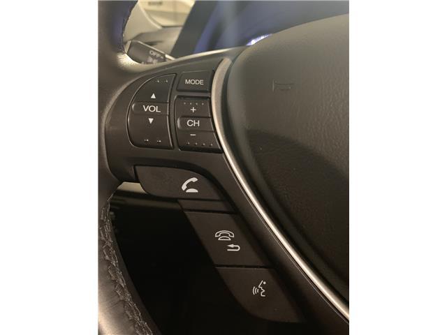 2017 Acura RDX Tech (Stk: AP3356) in Toronto - Image 11 of 31