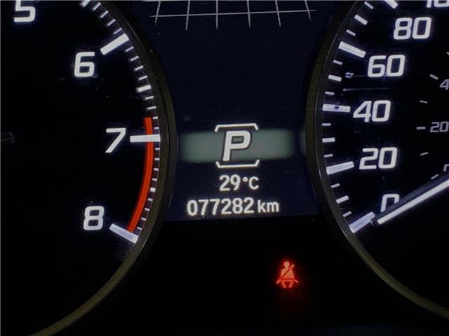 2017 Acura RDX Tech (Stk: AP3356) in Toronto - Image 13 of 31