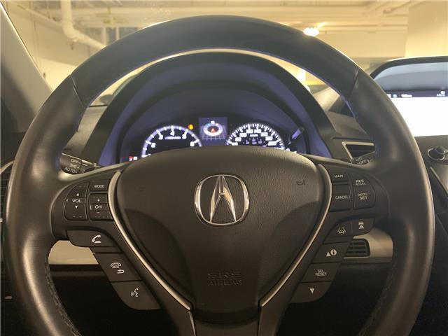 2017 Acura RDX Tech (Stk: AP3356) in Toronto - Image 14 of 31