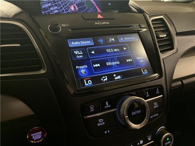 2017 Acura RDX Tech (Stk: AP3356) in Toronto - Image 18 of 31