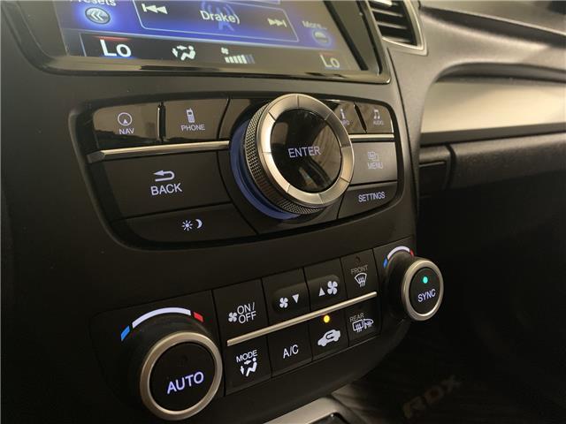 2017 Acura RDX Tech (Stk: AP3356) in Toronto - Image 19 of 31
