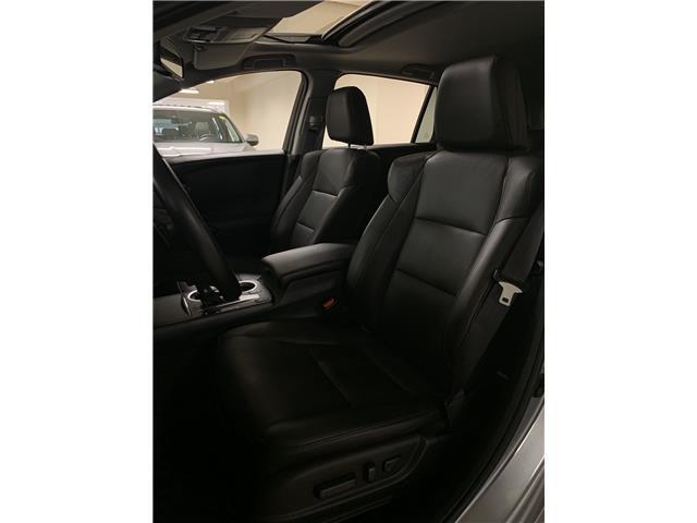 2017 Acura RDX Tech (Stk: AP3356) in Toronto - Image 22 of 31