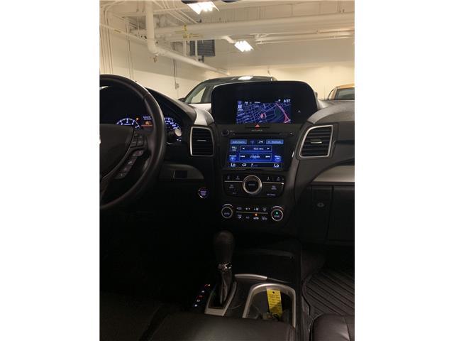 2017 Acura RDX Tech (Stk: AP3356) in Toronto - Image 27 of 31