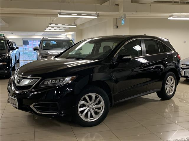 2016 Acura RDX Base (Stk: AP3357) in Toronto - Image 1 of 31