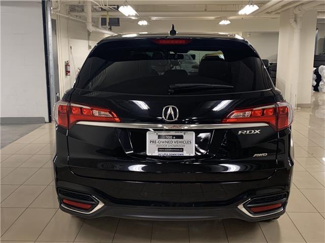 2016 Acura RDX Base (Stk: AP3357) in Toronto - Image 4 of 31