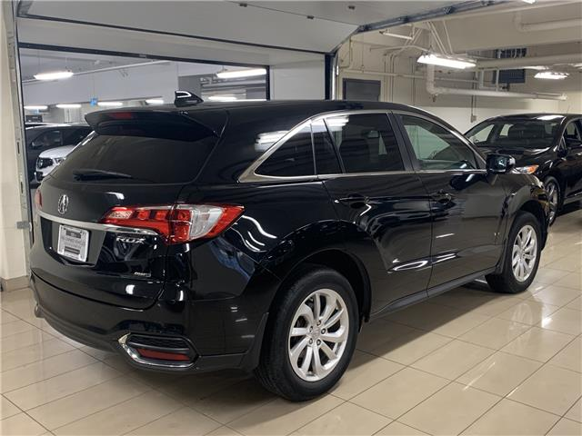2016 Acura RDX Base (Stk: AP3357) in Toronto - Image 5 of 31