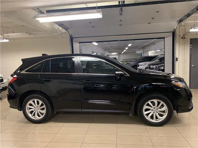 2016 Acura RDX Base (Stk: AP3357) in Toronto - Image 6 of 31