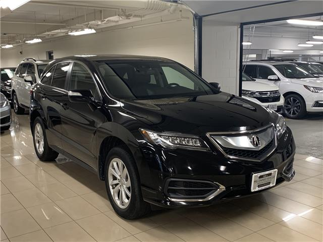 2016 Acura RDX Base (Stk: AP3357) in Toronto - Image 7 of 31