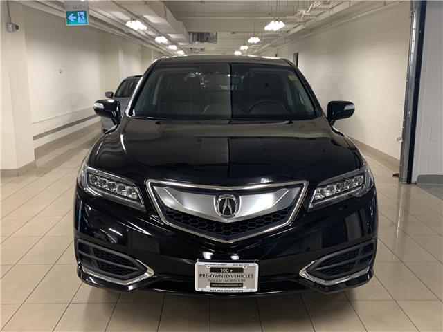 2016 Acura RDX Base (Stk: AP3357) in Toronto - Image 8 of 31