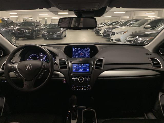 2016 Acura RDX Base (Stk: AP3357) in Toronto - Image 26 of 31