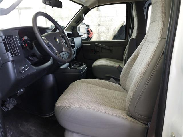 2019 Chevrolet Express 3500 Work Van (Stk: 143489) in Cambridge - Image 11 of 19