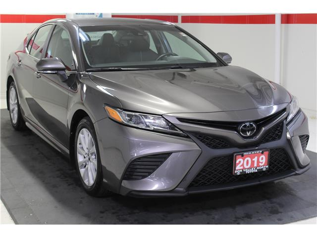 2019 Toyota Camry SE (Stk: 299120S) in Markham - Image 2 of 25