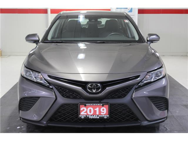 2019 Toyota Camry SE (Stk: 299120S) in Markham - Image 3 of 25