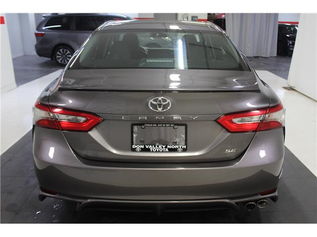 2019 Toyota Camry SE (Stk: 299120S) in Markham - Image 21 of 25