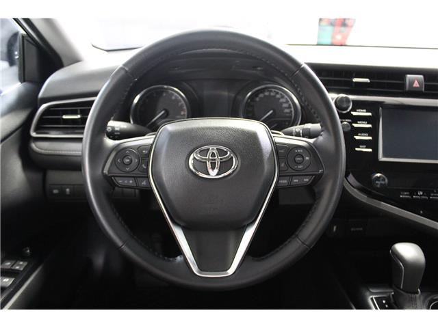 2019 Toyota Camry SE (Stk: 299120S) in Markham - Image 9 of 25