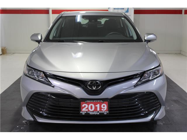 2019 Toyota Camry LE (Stk: 299118S) in Markham - Image 3 of 26